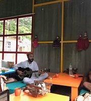 Manmauji Cafe