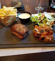 Le Restaurant Ibis Saint Omer Centre