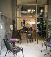 Espresso Bar 33
