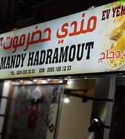 Mandy Hadramout