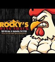 Rocky's Wing Shack