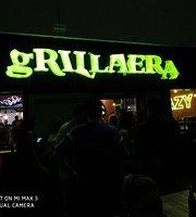 gRILLAERA Burger