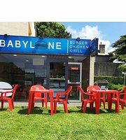 Babylone Kebab