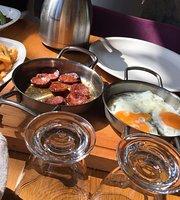 camlık Mercan Kosk Restoran