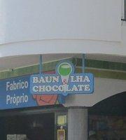 Geladaria Baunilha & Chocolate