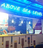 Above Sea Level by Baypoint