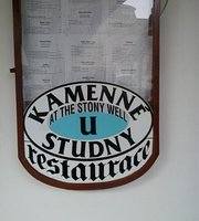 Restaurace U Kamenne Studny