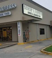 Serop's Express (Perkins & Bluebonnet)