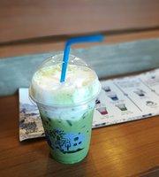 No.8 Coffee