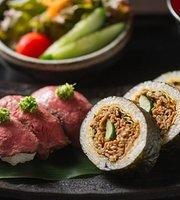 Kyoto Steak Nandaimon Nishiki