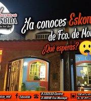 Eskondida-Montejo