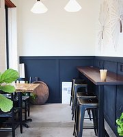 Free Press Coffee House