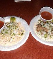 Trino's Tacos