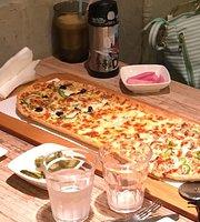 Ten Pizza