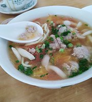 Yi Soon Restaurant