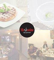 Mezzanine Cafeteria Restobar