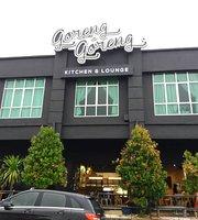 Goreng-Goreng Cafe