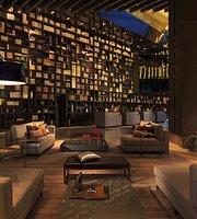 北京金茂万丽酒店大堂吧
