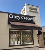 Crazy Crepes Tosu Premium Outlet