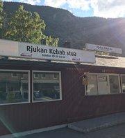 Rjukan Kebab Stua
