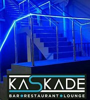 Kaskade Restaurant Bar Lounge