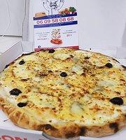 Pizza Palacio