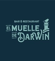 El Muelle de Darwin