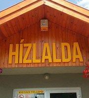 Hizlalda