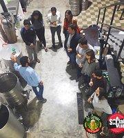 El Garage Birra Jardin
