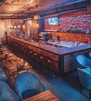 Chashka Lounge