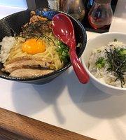 Tokyo Oil Noodle Yu Den