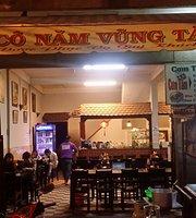 Banh Khot Co Nam Vung Tau