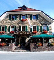 Restaurant Gasthof Post