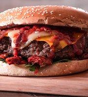 BurgerPork