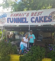 Lani's Yummy Yum Funnel Cakes