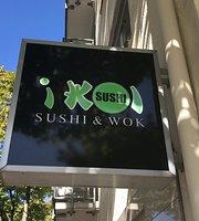 ikoi Sushi & Wok