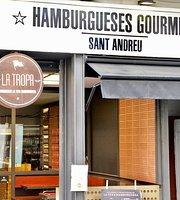 La Tropa Sant Andreu