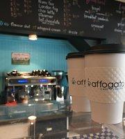 Affogato Café + Gelato