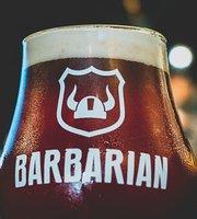 BarBarian Miraflores