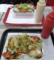 Dana Halal Food