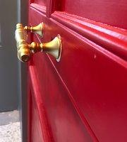 Ses Portes Vermelles