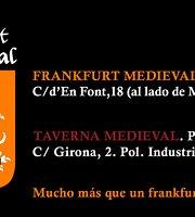 Frankfurt Medieval