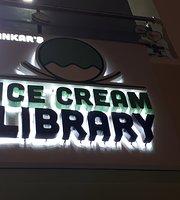 Shankar's Ice Cream Library