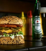 Coalhada Burger