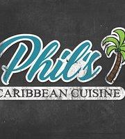Phil's Caribbean Cuisine