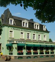 """Gasthaus & Pension """"Zu den Linden"""""""