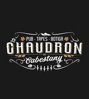 Le Chaudron Cabestany
