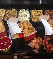 Silver Wok Chinese Food Restaurant