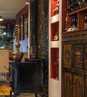 Bodhi Cafe & Bistro