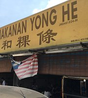 Kedai Makanan Yong He